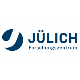 Jülich Supercomputing Centre (JSC) logo